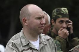 Экс-помощнику Цуканова дали 12,5 лет строгого режима за госизмену