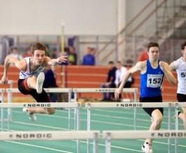Калининградский легкоатлет выиграл всероссийские соревнования по многоборью