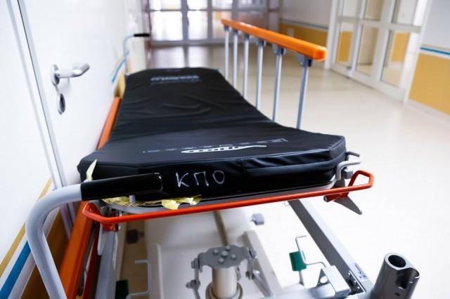 В Калининградской области умер ещё один мужчина с коронавирусом