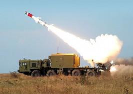На Балтфлоте подготовили инфраструктуру под ракетные комплексы «Бал» и «Бастион»