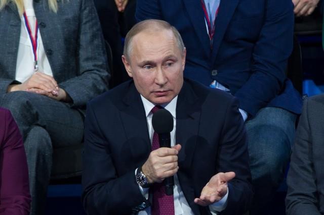 Путин проведёт урок на тему юбилея Победы для курсантов Нахимовского училища в Калининграде