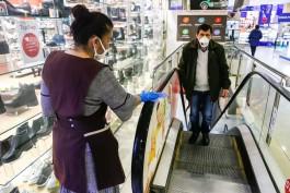 В Калининградской области снова вводят ограничения из-за распространения коронавируса