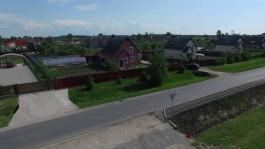 «Ростелеком» начал подключать к быстрому интернету жилые дома в посёлке Партизанское