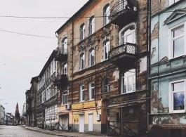 Алиханов: Красивейшие исторические дома в Советске должны активнее восстанавливаться