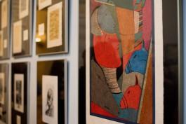 В Калининград привезут картины Дали, Пикассо и Шагала