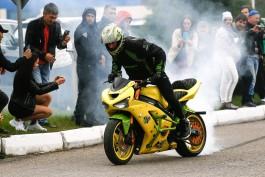Госавтоинспекция Калининградской области усилит контроль за мотоциклистами