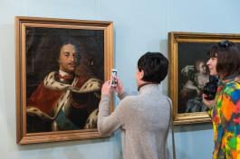 Областное правительство подписало соглашение о сотрудничестве с Русским музеем
