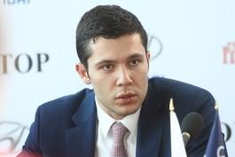 Врио губернатора: Не хотел бы создавать питомник для оппозиции, подкармливать её с руки и гладить по голове