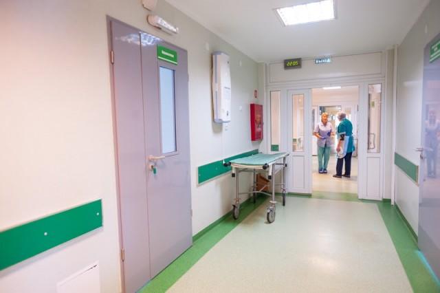 Количество случаев коронавируса в Калининградской области превысило 4000