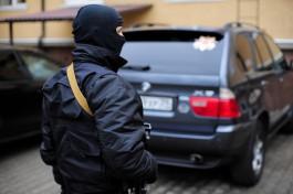За три недели приставы арестовали 350 автомобилей должников в Калининградской области