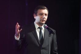 Агранович: Организовывать кинофестиваль «Край света» в Калининграде было сложнее, чем на Сахалине