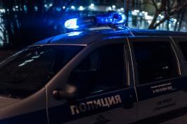 Калининградец сломал челюсть незнакомцу в очереди в кафе быстрого питания