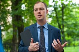 Александр Кравченко: К ЧМ-2018 мы готовим врачей, средний персонал, учим английский язык