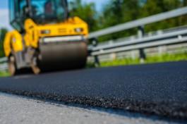 На ремонт трассы Добровольск — Нестеров готовы потратить 206 миллионов рублей
