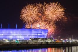 «Соревнования победителей, стрит-фуд и Лазарев»: чем удивят на Мировом чемпионате фейерверков-2019 в Калининграде