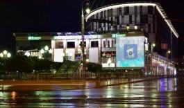 «Шашлык на площади»: собственник ТЦ «Кловер» в Калининграде предложил сделать на здании медиафасад