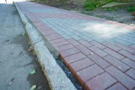 Власти Калининграда отказались от строительства велодорожек вдоль улицы Дачной
