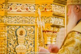Патриарх Кирилл проведёт Божественную литургию в Калининграде 8 декабря