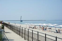 «Москвичи редко доезжают»: губернатор пообещал «ударно помочь» Балтийску с обустройством пляжей