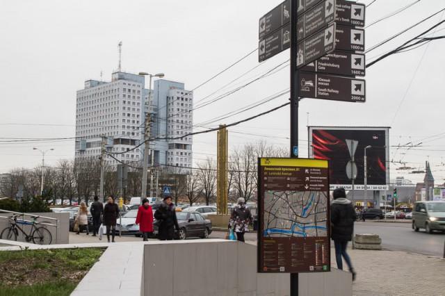 Минск лидирует у русских туристов для отдыха зарубежом на8Марта