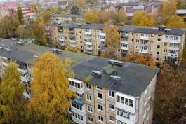 «Снос хрущёвок и застройка центра»: чего можно ждать от программы реновации жилья в Калининграде