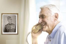 «Ростелеком» дарит звонки и телеграммы в честь Дня Победы