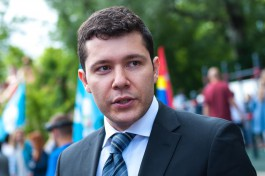 Алиханов: Мы думаем, что Дом Советов станет своеобразным музеем