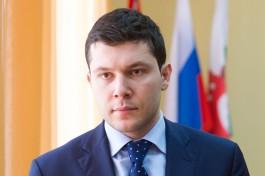 Алиханов обратил внимание на «полумёртвое состояние» Астрономического бастиона