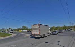 В Калининграде изымают землю и два дома на пересечении Емельянова и Большой Окружной