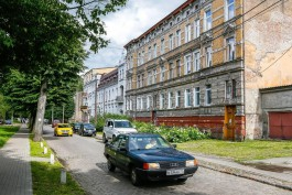 «Салон пачкать не буду»: СК проводит проверку после отказа таксиста везти ребёнка-инвалида в Советске