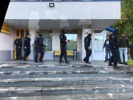 «Никаких наркотиков»: организаторы форума Кафки и Оруэлла назвали провокацией операцию силовиков в Светлогорске