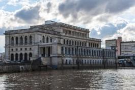 Региональные власти ищут деньги на строительство Потрохового моста в Калининграде