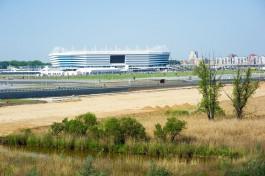 Пять иностранных компаний представят свои концепции застройки Острова в Калининграде