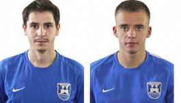 В «Балтику» перешли два футболиста из «Динамо» и «Урала»