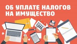 Кто платит и как: несколько важных вопросов об имущественных налогах