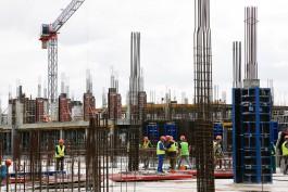 Прокуратура: Подрядчик строительства онкоцентра в Родниках задолжал работникам более 2 млн рублей