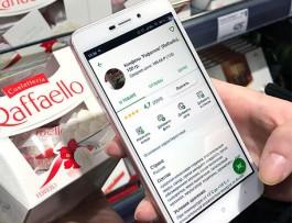 МТС и Rate&Goods запускают сервис доставки товаров из районных продуктовых магазинов