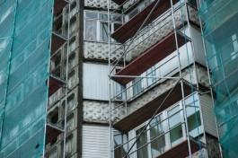 Минстрой предлагает регулярно проверять капремонт домов