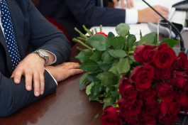 В Калининградскую область пытались ввезти заражённые розы из Эквадора