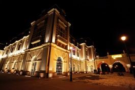 Власти расторгли контракт с инвестором на дальнейшее освоение игорной зоны «Янтарная»