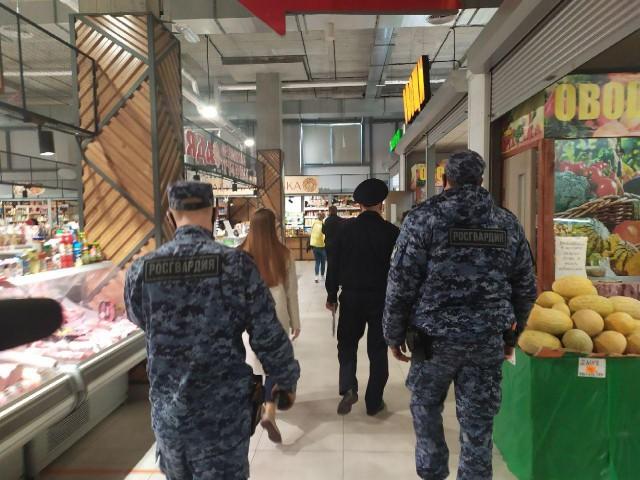 За неделю в Калининграде выписали 20 протоколов за нарушения коронавирусных ограничений