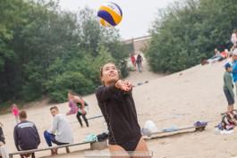 «Европейская мотивация»: в Зеленоградске стартовал чемпионат области по пляжному волейболу