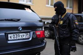 За год приставы арестовали в Калининградской области почти 400 автомобилей