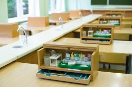 Строящейся школе на улице Рассветной в Калининграде присвоили номер
