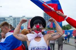 Во время чемпионата Европы по футболу в Калининграде откроют фан-зону