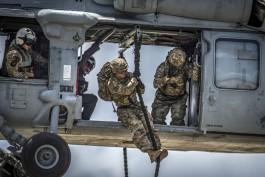США намерены значительно увеличить количество военнослужащих в Польше