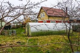Председатель союза садоводов: К 2035 году в Калининграде не останется СНТ