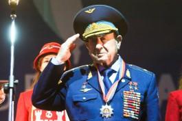 В Подмосковье проходит церемония прощания с лётчиком-космонавтом Алексеем Леоновым