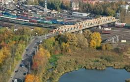 Власти пообещали ускорить ремонт моста на улице Киевской в Калининграде
