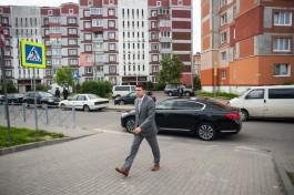 Алиханов: Реновации жилья в Калининграде не будет